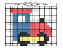 graph art printables