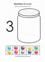 number three worksheet