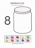 number eight worksheet