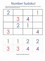beginner sudoku puzzle