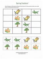 picture sudoku puzzles