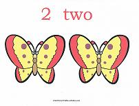 2 bugs counting card