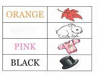 printable color match game