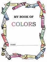 Preschool Coloring Pages