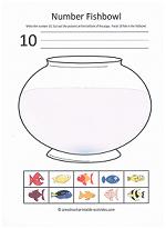 number 10 worksheet