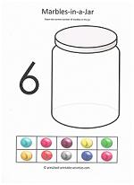 number six worksheet