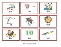 math worksheet : rhyming worksheets : Rhyming Cut And Paste Worksheets For Kindergarten
