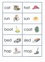 Printables Free Rhyming Worksheets rhyming worksheets match game